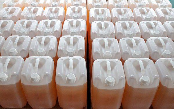 Productos Químicos Giran Sales