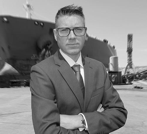 RAUL NARANJO CEO GIRAN SALES